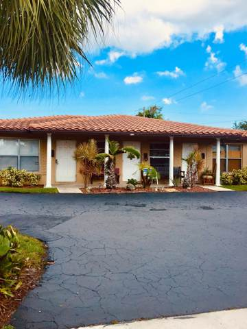 4117 Riverside Drive, Coral Springs, FL 33065 (#RX-10571583) :: Weichert, Realtors® - True Quality Service