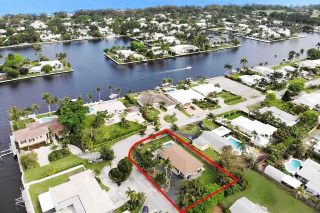 922 Turner Road, Delray Beach, FL 33483 (#RX-10571584) :: Weichert, Realtors® - True Quality Service
