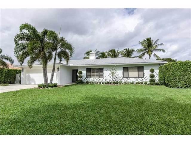 741 Havana Drive, Boca Raton, FL 33487 (#RX-10571587) :: Weichert, Realtors® - True Quality Service