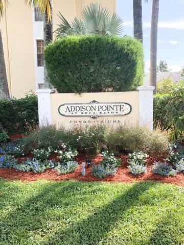 6315 La Costa Drive E, Boca Raton, FL 33433 (#RX-10571600) :: Weichert, Realtors® - True Quality Service