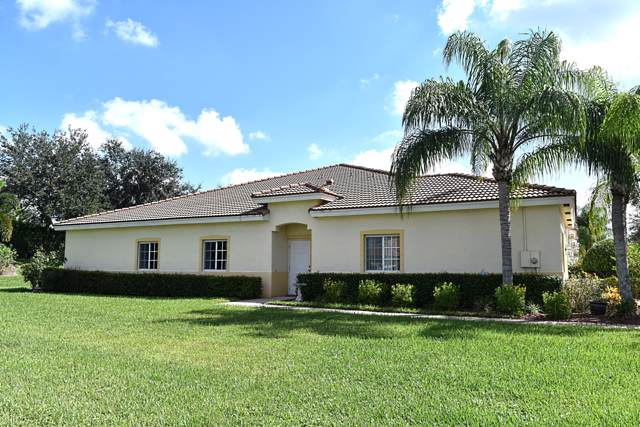 9967 Galleon Drive, West Palm Beach, FL 33411 (#RX-10571604) :: Weichert, Realtors® - True Quality Service