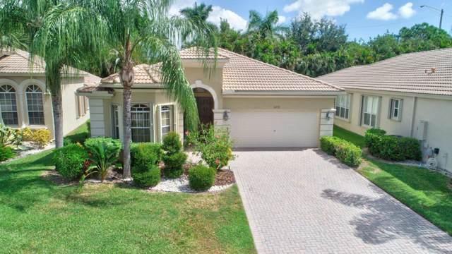 6719 Southport Drive, Boynton Beach, FL 33472 (#RX-10571607) :: Weichert, Realtors® - True Quality Service