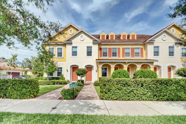 623 Dakota Drive, Jupiter, FL 33458 (#RX-10571617) :: Ryan Jennings Group