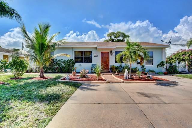 6617 Lytle Court, West Palm Beach, FL 33405 (MLS #RX-10571623) :: Berkshire Hathaway HomeServices EWM Realty