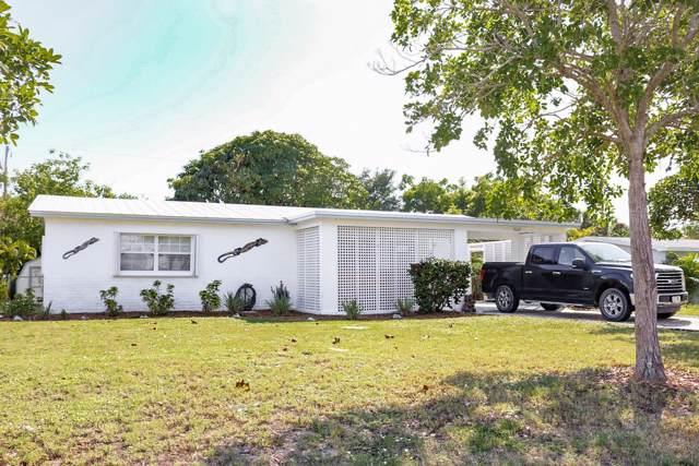 3663 NE Barbara Drive, Jensen Beach, FL 34957 (#RX-10571626) :: Weichert, Realtors® - True Quality Service