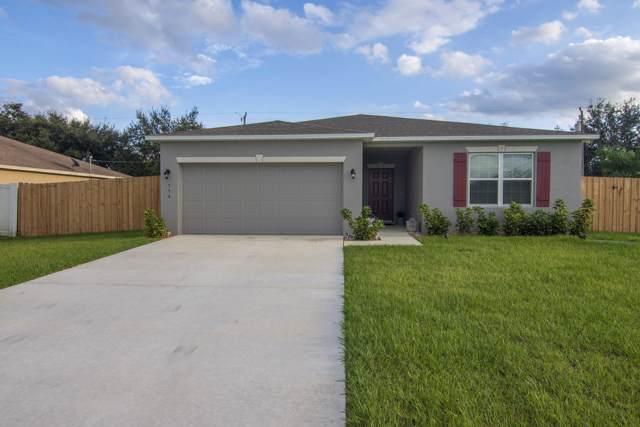 774 SW Mccullough Avenue, Port Saint Lucie, FL 34953 (#RX-10571628) :: Weichert, Realtors® - True Quality Service