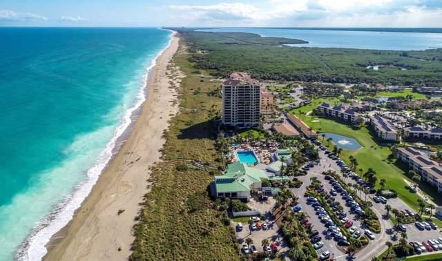 2400 S Ocean Drive #811, Fort Pierce, FL 34949 (#RX-10571629) :: Weichert, Realtors® - True Quality Service