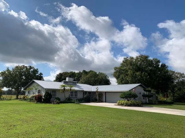 11535 Palomino Drive, Port Saint Lucie, FL 34987 (#RX-10571630) :: Ryan Jennings Group