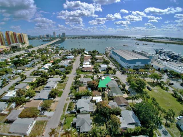 181 E 23rd Street, Riviera Beach, FL 33404 (#RX-10571650) :: Ryan Jennings Group