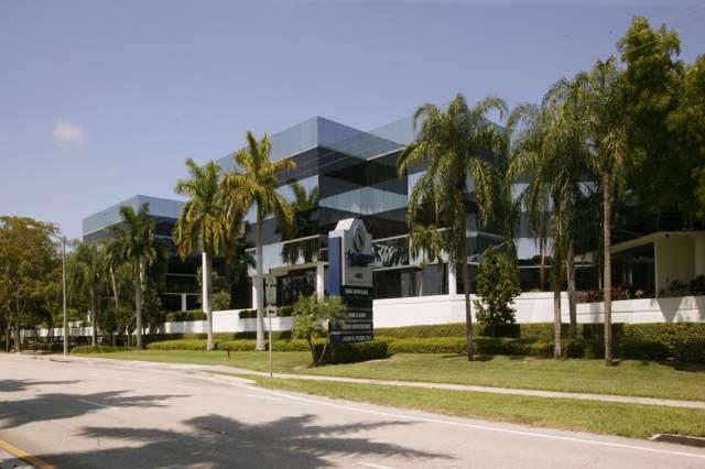 4800 N Federal Highway 100A, Boca Raton, FL 33431 (#RX-10571709) :: Ryan Jennings Group