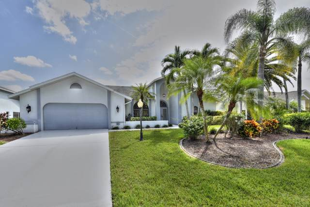 14619 Eagles Lookout Court, Fort Myers, FL 33912 (#RX-10571760) :: Ryan Jennings Group