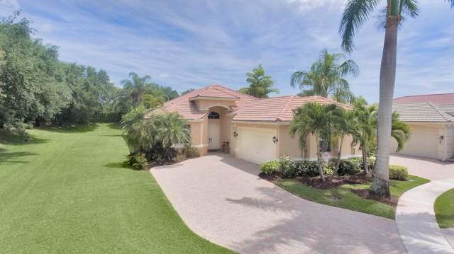 3828 Newhaven Lake Drive, Lake Worth, FL 33449 (MLS #RX-10571781) :: Berkshire Hathaway HomeServices EWM Realty