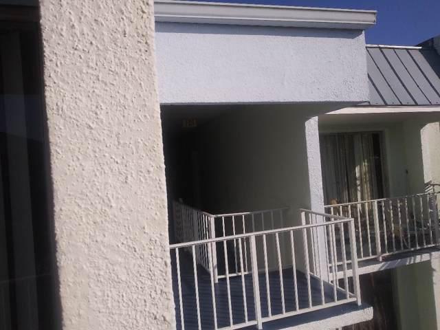 411 Executive Center Drive #202, West Palm Beach, FL 33401 (MLS #RX-10571782) :: The Paiz Group
