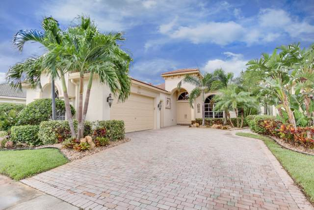 10910 Northgreen Drive, Lake Worth, FL 33449 (MLS #RX-10571805) :: Berkshire Hathaway HomeServices EWM Realty
