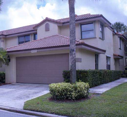 12204 Sag Harbor Court #1, Wellington, FL 33414 (#RX-10571842) :: Ryan Jennings Group