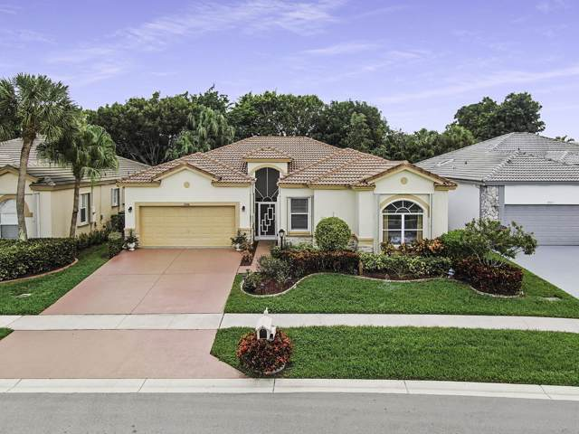 3948 Summer Chase Court, Lake Worth, FL 33467 (#RX-10571867) :: The Reynolds Team/Treasure Coast Sotheby's International Realty