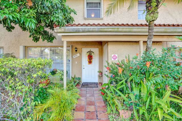 4291 Coral Springs Drive 3E, Coral Springs, FL 33065 (MLS #RX-10571877) :: The Paiz Group