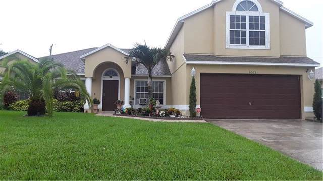 1065 SW Haleyberry Avenue SW, Port Saint Lucie, FL 34953 (#RX-10571904) :: The Reynolds Team/Treasure Coast Sotheby's International Realty
