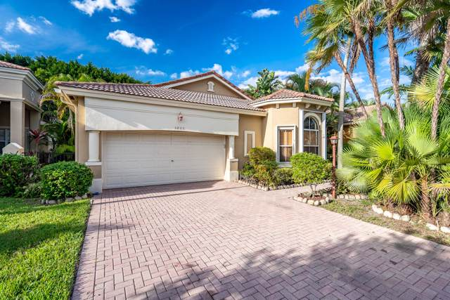 5860 NW 120th Avenue, Coral Springs, FL 33076 (#RX-10571930) :: The Reynolds Team/Treasure Coast Sotheby's International Realty