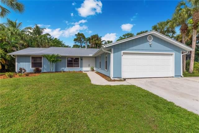 3750 SW Saint Lucie Shores Drive, Palm City, FL 34990 (#RX-10571965) :: Real Estate Authority
