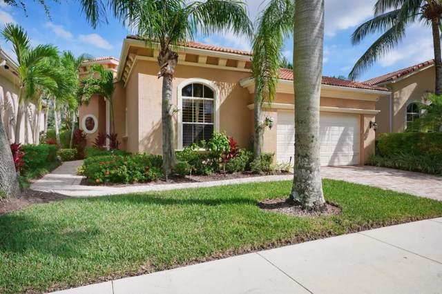 124 Andalusia Way, Palm Beach Gardens, FL 33418 (#RX-10571968) :: Ryan Jennings Group