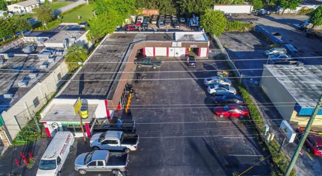 1114 S Military Trail, West Palm Beach, FL 33415 (MLS #RX-10571992) :: Berkshire Hathaway HomeServices EWM Realty