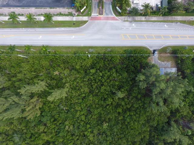 000 S Highway A1a, Fort Pierce, FL 34949 (#RX-10572065) :: Ryan Jennings Group