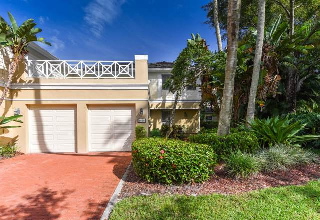 5600 NW 40th Avenue, Boca Raton, FL 33496 (#RX-10572085) :: The Reynolds Team/ONE Sotheby's International Realty