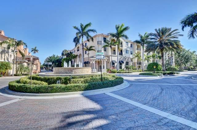 1 Renaissance Way #314, Boynton Beach, FL 33426 (#RX-10572093) :: Ryan Jennings Group
