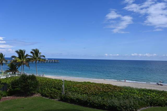 3100 S Ocean Boulevard 305N, Palm Beach, FL 33480 (#RX-10572103) :: Ryan Jennings Group