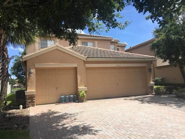 10250 Clubhouse Turn Road, Lake Worth, FL 33449 (#RX-10572121) :: Ryan Jennings Group