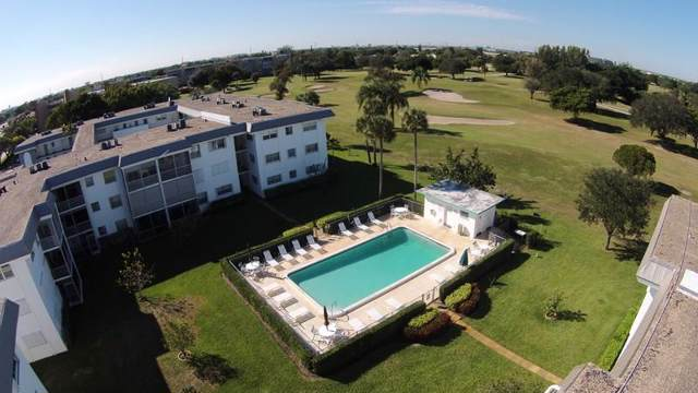 5501 NW 2nd Avenue NW #213, Boca Raton, FL 33487 (#RX-10572130) :: Ryan Jennings Group