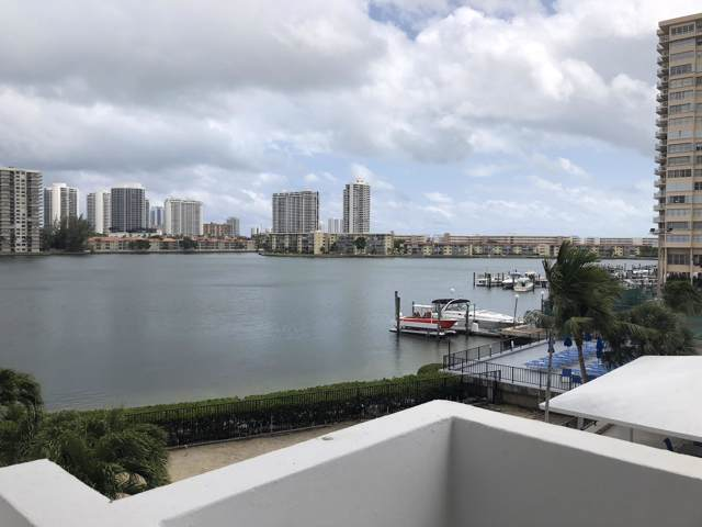 2780 NE 183rd Street #314, Aventura, FL 33160 (#RX-10572169) :: Ryan Jennings Group