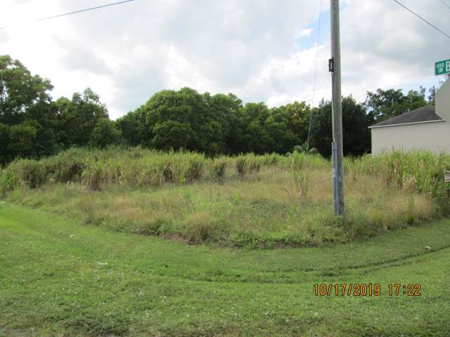 401 SW Namoit Place, Port Saint Lucie, FL 34953 (#RX-10572219) :: Real Estate Authority