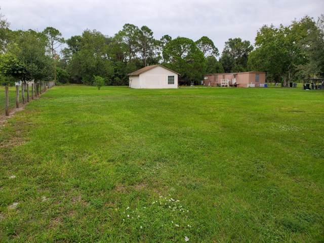 10245 NE 23 Rd Lane, Okeechobee, FL 34974 (#RX-10572233) :: Ryan Jennings Group