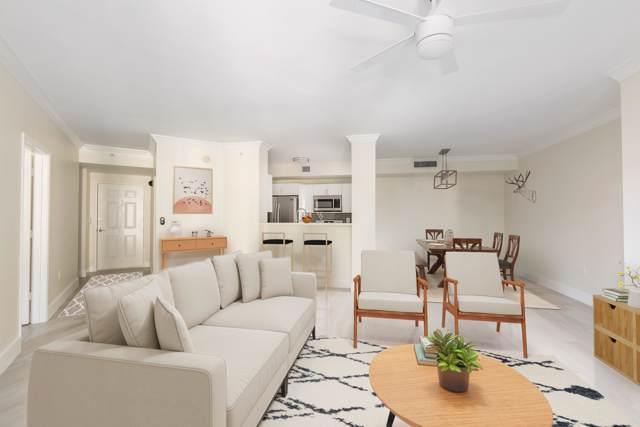 630 S Sapodilla Avenue #206, West Palm Beach, FL 33401 (#RX-10572286) :: Ryan Jennings Group