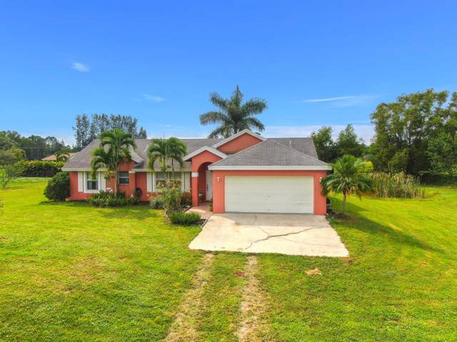 17422 33rd Road N, Loxahatchee, FL 33470 (#RX-10572314) :: Ryan Jennings Group