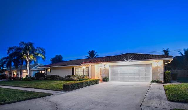 950 SW 16th Street, Boca Raton, FL 33486 (#RX-10572341) :: The Reynolds Team/ONE Sotheby's International Realty
