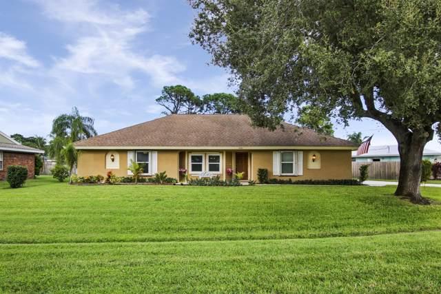 2361 SE Bordeaux Court, Port Saint Lucie, FL 34952 (#RX-10572375) :: Ryan Jennings Group