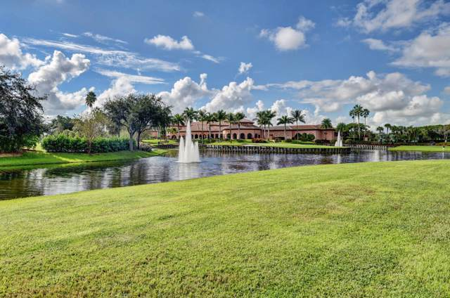 5742 NW 24th Avenue #502, Boca Raton, FL 33496 (#RX-10572393) :: Ryan Jennings Group