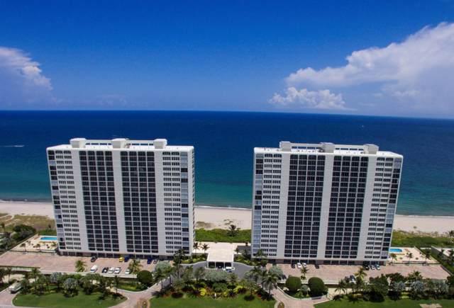2800 S Ocean Boulevard 11-K, Boca Raton, FL 33432 (#RX-10572440) :: Ryan Jennings Group