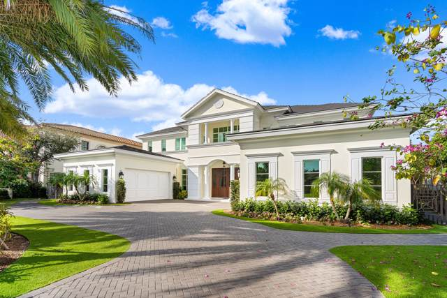 2249 W Maya Palm Drive, Boca Raton, FL 33432 (#RX-10572556) :: Harold Simon | Keller Williams Realty Services