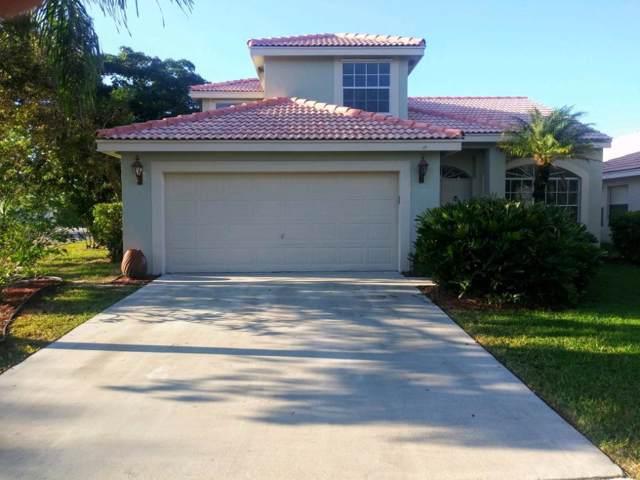 7692 Bristol Bay Lane, Lake Worth, FL 33467 (#RX-10572561) :: Ryan Jennings Group