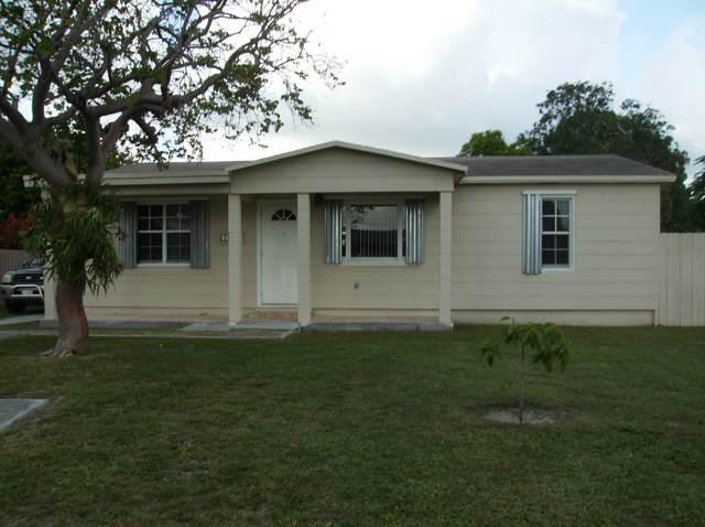2891 Seminole Road, West Palm Beach, FL 33406 (#RX-10572566) :: Ryan Jennings Group