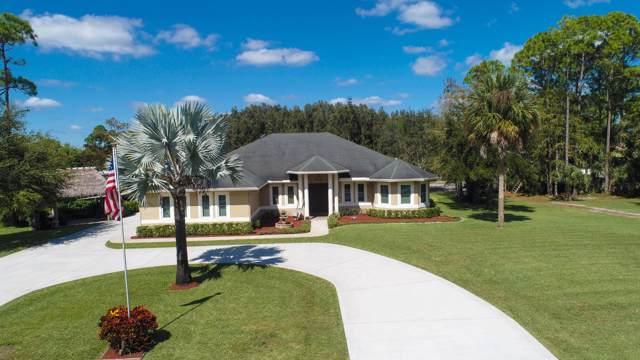 17141 67th Court North Court N, Loxahatchee, FL 33470 (MLS #RX-10572571) :: Berkshire Hathaway HomeServices EWM Realty