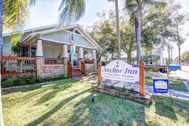 312 Washington Street, New Smyrna Beach, FL 32168 (#RX-10572636) :: Ryan Jennings Group