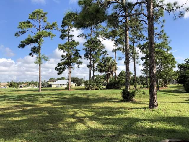 5845 NW Windy Pines Lane, Port Saint Lucie, FL 34986 (#RX-10572702) :: Ryan Jennings Group
