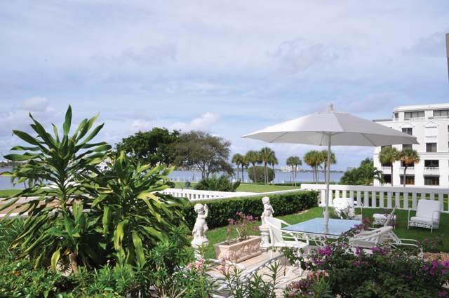 150 Bradley Place #104, Palm Beach, FL 33480 (#RX-10572720) :: Ryan Jennings Group