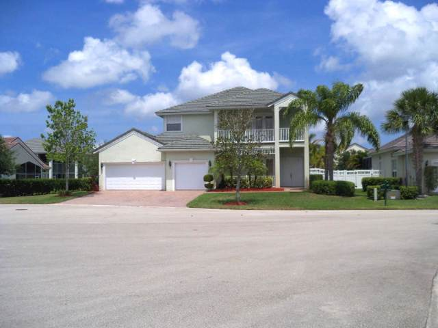 310 NW Shirley Court, Port Saint Lucie, FL 34986 (#RX-10572733) :: Ryan Jennings Group