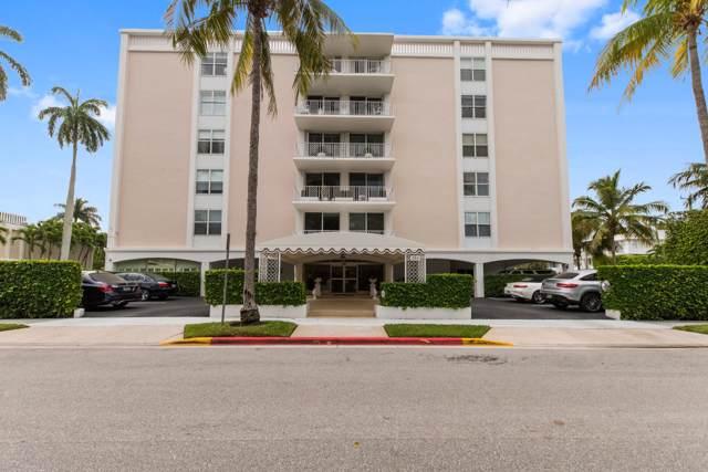 354 Chilean Avenue 3C, Palm Beach, FL 33480 (#RX-10572757) :: Ryan Jennings Group